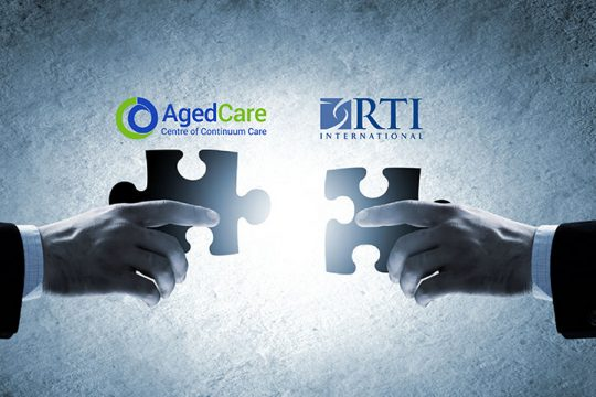 ACG collaborates with RTI International